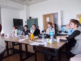 TSCI round table feb 2014